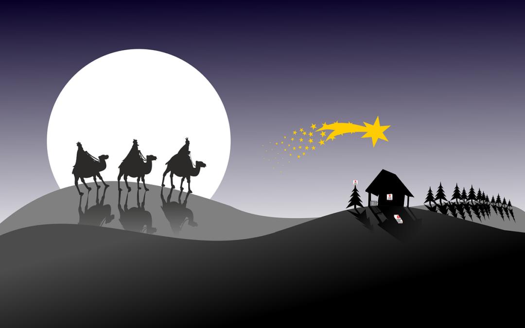 Steht bei Ihnen auch Weihnachten vor der Tür?